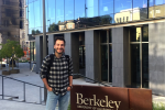 Stay of Gerard in Berkeley and collaboration with Rich Ivry's lab, July-October 2019